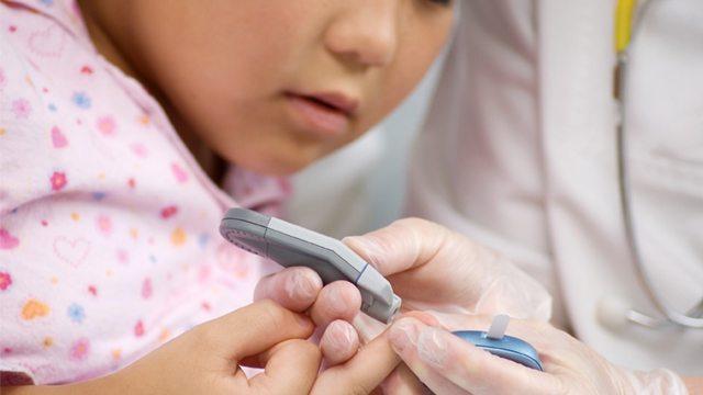 artículo de noticias diabetes tipo 2